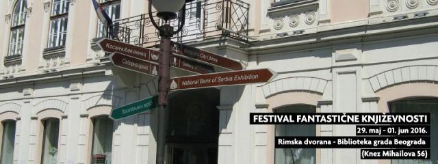 Mnoštvo programskih celina na III Festivalu fantastične književnosti Art-Anima