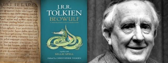 Beovulf kao inspiracija u Tolkinovom stvaralaštvu