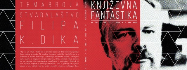 Promocija novog broja časopisa Književna fantastika